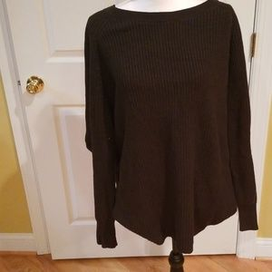 city chic International Macys Sweaters - NWT 20W Sweater (brown in color)